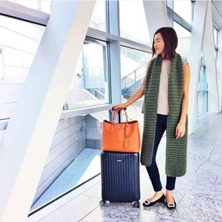 Nicole Warne's travel beauty guide