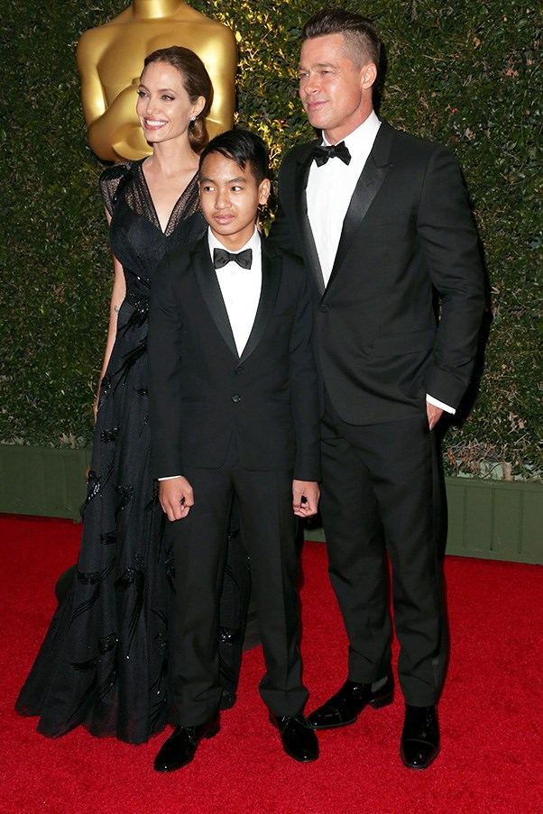 """<strong>Brad Pitt accused of child abuse following an altercation with 15-year-old Maddox</strong><br><br> The most plausible cause for the Jolie-Pitt marriage break-down is also the saddest. New reports suggest an altercation between Brad and his 15-year-old son Maddox while Pitt was intoxicated on a 12-hour flight on the family's private jet caused the split. Pitt has since been investigated by the FBI for child abuse (as the altercation happened while the family were in the air) after an anonymous third party called child protection services once the flight landed. <br><br> Two members of the Jolie-Pitt staff spoke to <em><a href=""""https://www.thesun.co.uk/tvandshowbiz/1835715/brad-pitts-midair-clash-was-with-son-maddox-15-after-claims-the-hollywood-legend-got-physical-during-a-drunken-rage-on-private-jet/"""">The Sun</a></em> about the incident, denying rumours that Pitt physically hit Maddox, but stating that the fight """"started on the way to the airport before the plane took off and escalated on the plane"""". The incident happened on September 14th and Jolie cited the pair's separation date as being September 15th in her divorce paperwork. According to <a href=""""https://www.thesun.co.uk/tvandshowbiz/1835604/two-members-of-brad-pitts-household-staff-reveal-stars-anguish-over-abuse-allegations/"""">reports</a> Brad has not seen the children since the incident, and is """"distraught and terrified."""""""