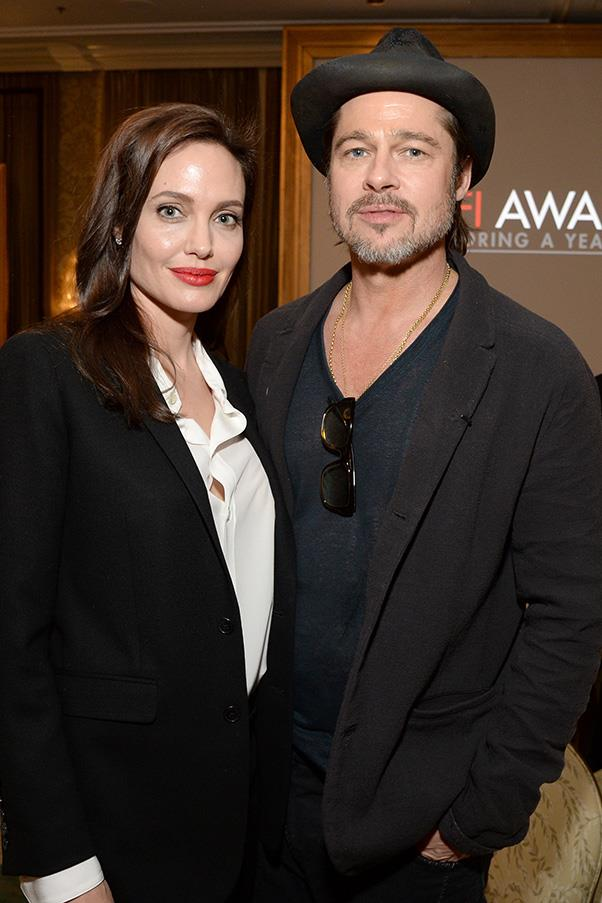 """<strong>Rumours abound that Brad Pitt has a drinking problem and a marijuana problem</strong><br><br> Very soon after the divorce was announced <a href=""""https://www.thesun.co.uk/news/1822815/jennifer-anistons-joy-on-ex-brad-pitts-divorce-12-years-after-he-left-her-for-angelina-joliefurious-brad-pitt-hits-back-at-claims-over-anger-and-alcohol-issues-and-blasts-angelina-for-putting-kids/"""">rumours began</a> that Pitt had been partying heavily while on the set of Allied, and that he was drinking too much and """"smoking dope""""."""