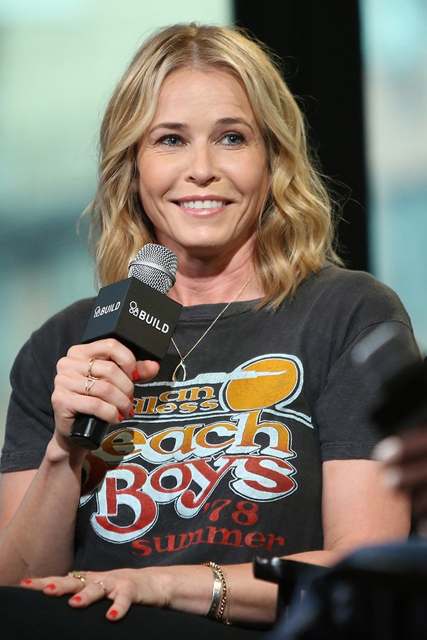 """<strong>Chelsea Handler calls Angelina Jolie a """"fucking lunatic""""</strong><br><br> In the spirit of true sisterhood (that was sarcasm, FYI), TV show host/comedian Chelsea Handler used the news of the Pitt-Jolie divorce as an excuse to slam Angelina Jolie,  <a href=""""http://www.foxnews.com/entertainment/2016/09/22/chelsea-handler-calls-angelina-jolie-lunatic.html"""">calling her</a> a """"fucking lunatic"""" during a segment of her Netflix show <em>Chelsea</em>. This isn't the first time Handler - who is a close friend of Jennifer Anniston - has publicly criticised Jolie. She's also called her a """"demon"""" and a """"homewrecker"""" in the past."""