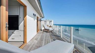 Inside Leonardo DiCaprio's $14.5 Million Malibu Home