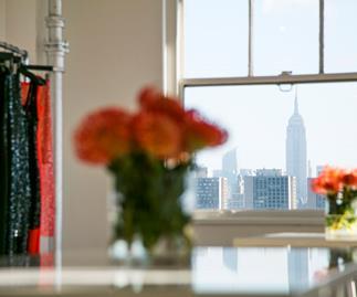 Dion Lee NYC studio