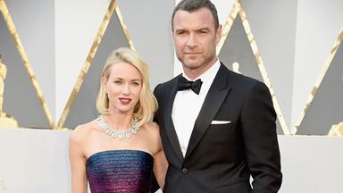 Naomi Watts and Liev Schreiber Have Split