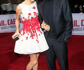 Amal Clooney George Clooney Cutest Couple Moments