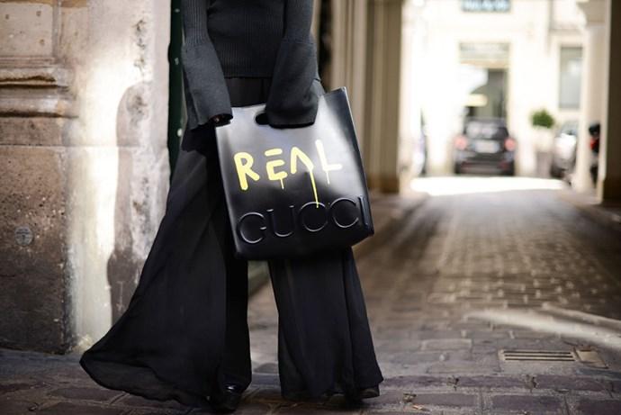 paris fashion week street style ss17