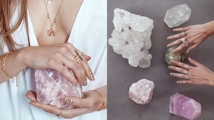 What to Know About Crystals
