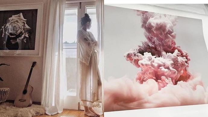"<strong>Vicki Lee</strong><br><br> Sydney-based Lee often works with her photographer partner Ted O'Donnell, creating visceral images in a chic palette of pink, red and baby blue.<br><br> Instagram: <a href=""https://www.instagram.com/vickileelee/?hl=en"">@vickileelee</a>"