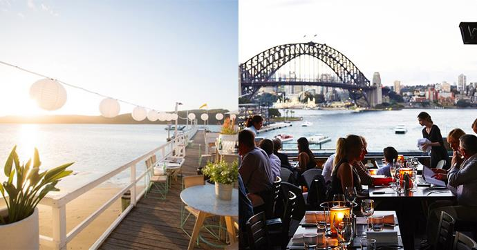 Let's face it: Sydney dining strikes the perfect balancing between great food and an aesthetically pleasing space. In other words, it's perfect for the 'gram. Here, the most Instagrammable restaurants in this sunny city.