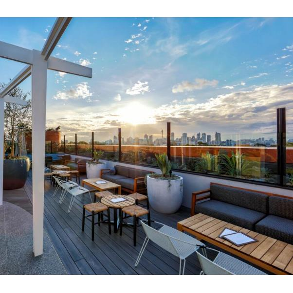 """<strong><a href=""""http://lightbrigade.com.au/"""">The Light Brigade Rooftop Bar</a></a></strong> <br><br> <strong>Location:</strong> Woollahara <br><br> As The Light Brigade have just debuted their new rooftop bar, this is going to be your new ideal place for after work drinks. <br><br> <a href=""""https://www.instagram.com/lightbrigadehotel/"""">@lightbrigadehotel</a>"""