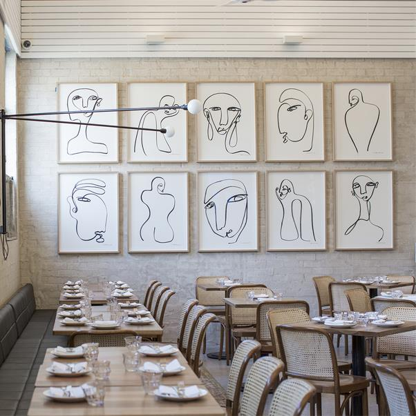"""<strong><a href=""""http://paddingtoninn.com.au/"""">The Paddington Inn</a></a></strong> <br><br> <strong>Location:</strong> Paddington <br><br> The Paddington Inn is another local favourite that has recently undertaken a renovation, and it's new look is crisp and arty. As for the food, the seasonal menu makes sure that you always have the freshest ingredients. <br><br> <a href=""""https://www.instagram.com/paddingtoninn/"""">@paddingtoninn</a>"""