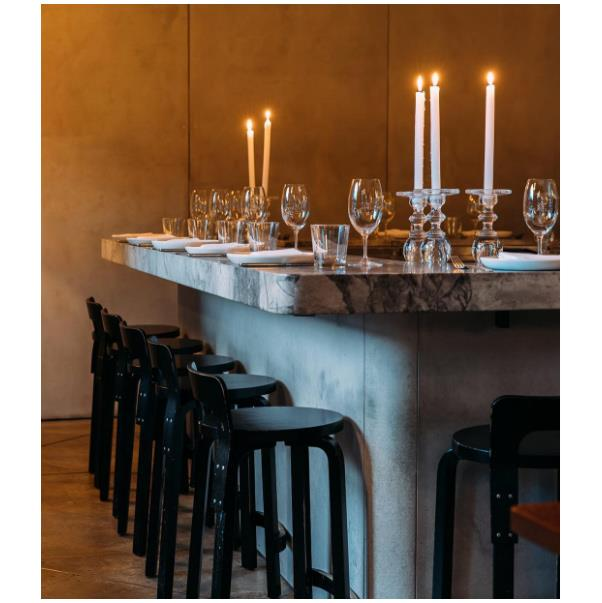 """<strong><a href=""""http://theapollo.com.au/"""">The Apollo</a></a></strong> <br><br> <strong>Location:</strong> Potts Point <br><br> The local favourite for Greek fare, The Apollo is the perfect date night location for its chic interiors and candlelit touches. <br><br> <a href=""""https://www.instagram.com/theapollosydney/"""">@theapollosydney</a>"""