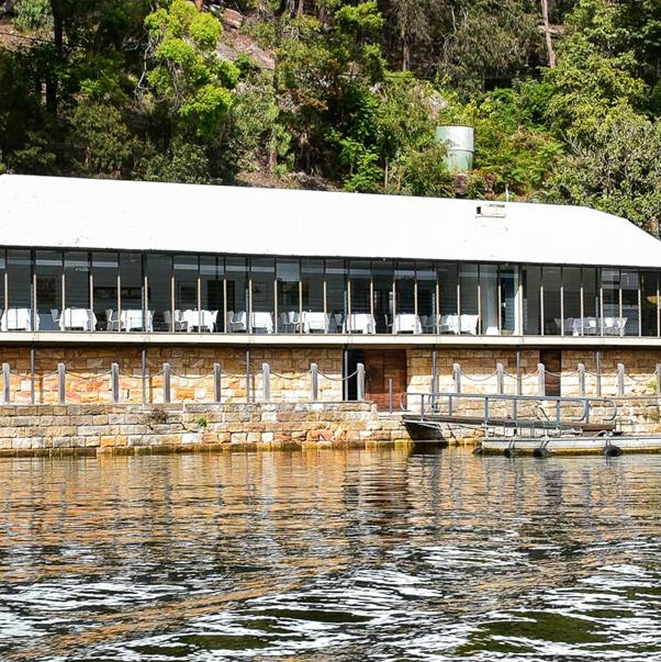 """<strong><a href=""""http://www.berowrawatersinn.com/"""">Berowra Waters Inn</a></a></strong> <br><br> <strong>Location:</strong> Berowra Waters <br><br> As this restaurant is only accessible via sea plane or boat, you know you're in for something special. With its menu acting as a reinterpretation of degustation, this is fine dining to the core. <br><br> <a href=""""https://www.instagram.com/berowrawatersinn/"""">@berowrawatersinn</a>"""