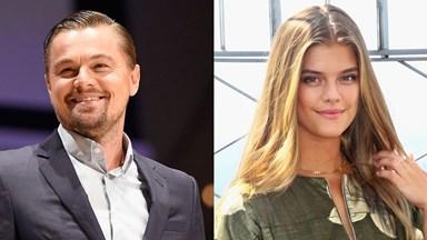 Leonardo DiCaprio Is Basically Nina Agdal's Instagram Husband
