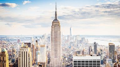 70 Things To Do In New York City