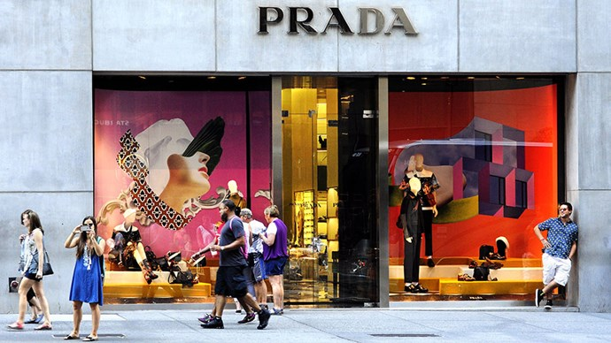 <strong>Fifth Avenue Shopping</strong> <br><br> Luxury and style continues beyond Bergdorf's Beaux Arts walls as you make your way along Fifth Avenue. The famous shopping destination is home to boutiques from top designer labels such as Gucci, Prada and Dolce & Gabbana (Chanel is nearby, just west of Fifth Avenue on 57th Street), along with iconic jewellers like Harry Winston, Cartier and Tiffany & Co. Recent years have seen more high street retailers move into the neighborhood as well. If your budget doesn't allow for a splurge at Valentino, visit the Fifth Avenue locations of COS, Zara, & Other Stories, and Topshop.