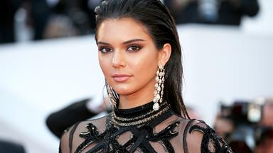 Kendall Jenner Speaks Out About Her Scary Encouter With a Stalker