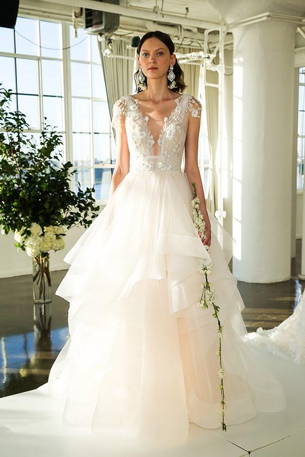 Kết quả hình ảnh cho beautiful wedding dresses