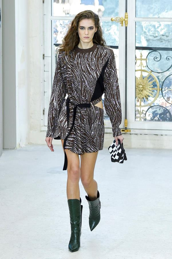 <strong>'80s Babies</strong> <br><br> Louis Vuitton