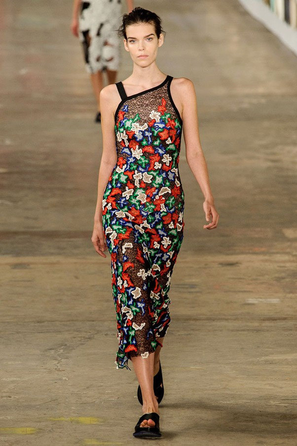 <strong>The Flower Show</strong> <br><br> Hugo Boss