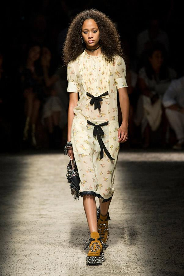 <strong>The Flower Show</strong> <br><br> Coach