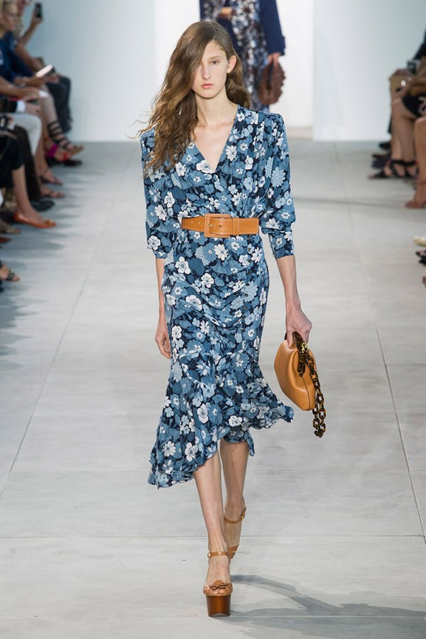 <strong>The Flower Show</strong> <br><br> Michael Kors