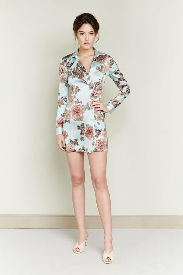 <strong>The Flower Show</strong> <br><br> La Perla