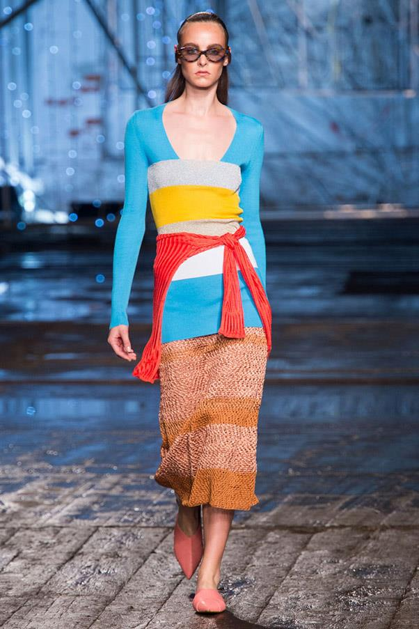 <strong>Moto Crossing</strong> <br><br> Missoni