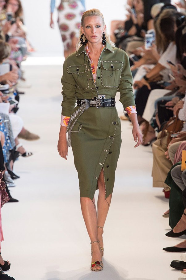 <strong>Fatigues Please</strong> <br><br> Altuzarra