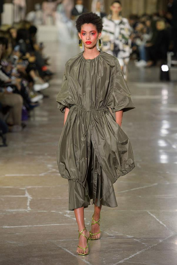 <strong>Fatigues Please</strong> <br><br> Kenzo