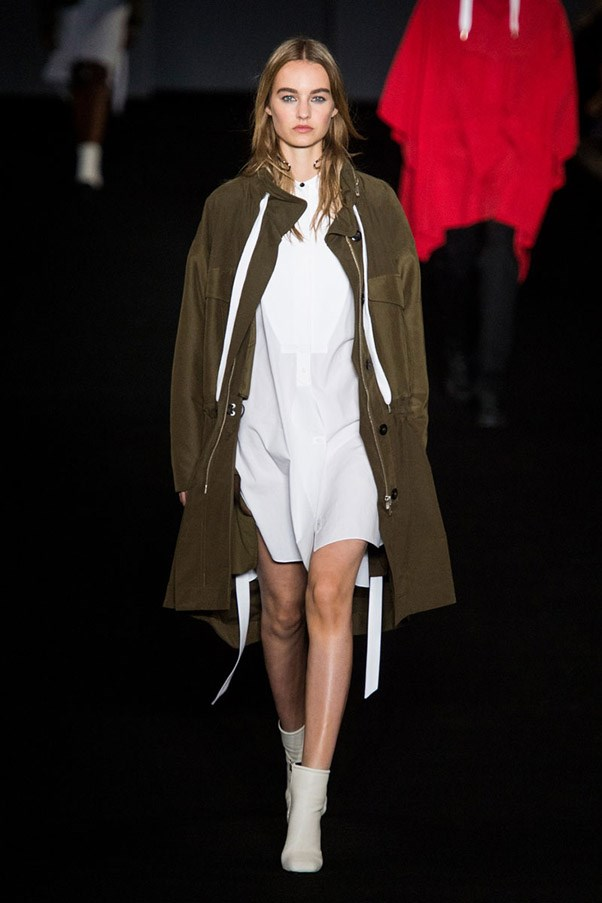 <strong>Fatigues Please</strong> <br><br> Rag & Bone
