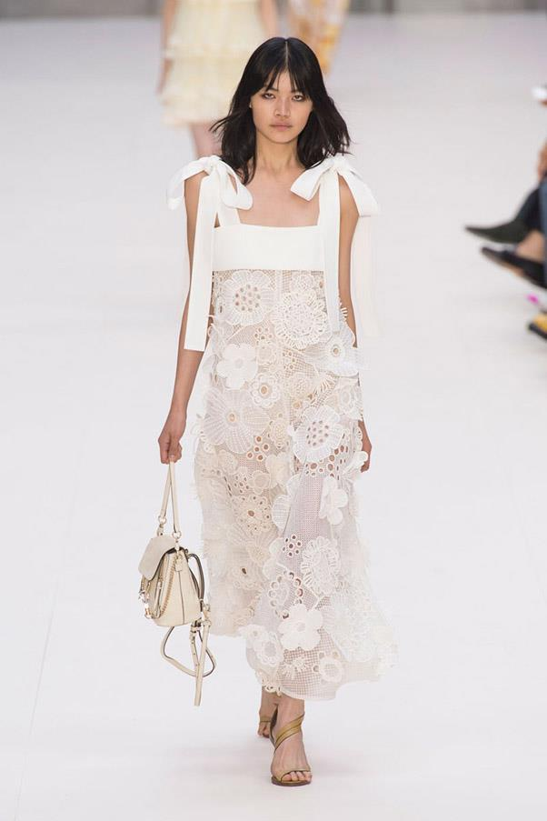 <strong>Bridal Party</strong> <br><br> Chloé