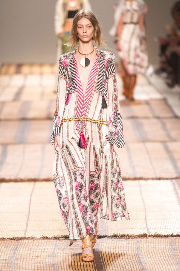 <strong>Wardrobe Wanderlust</strong> <br><br> Etro