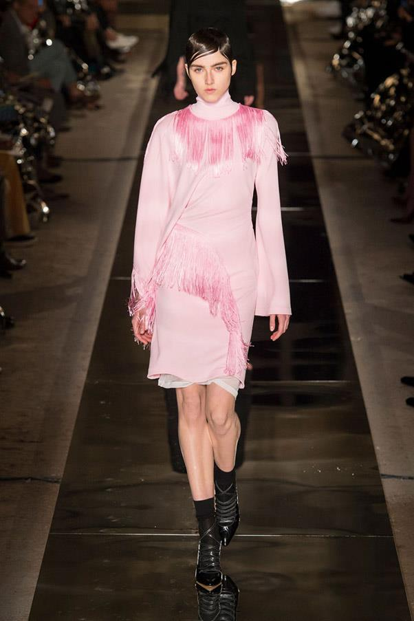 <strong>Rose Coloured Lens</strong> <br><br> Givenchy