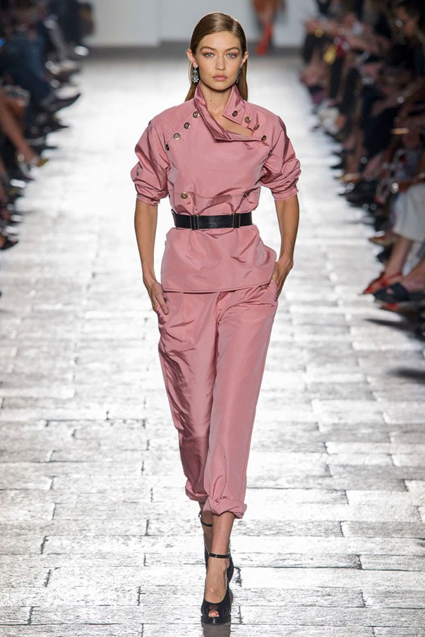 <strong>Rose Coloured Lens</strong> <br><br> Bottega Veneta