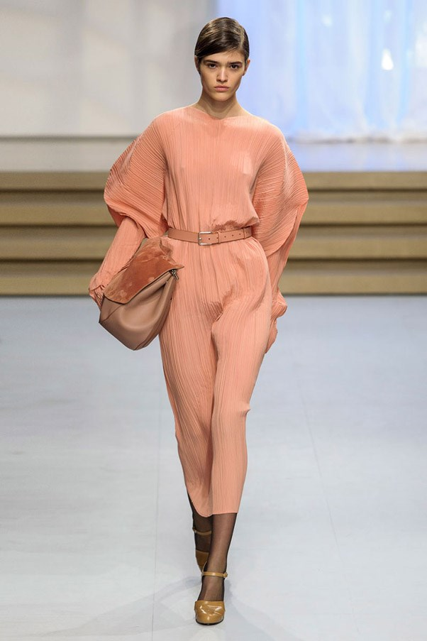 <strong>Rose Coloured Lens</strong> <br><br> Jil Sander