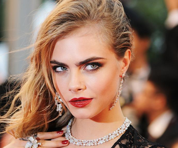 cara delevingne documentary the cara project
