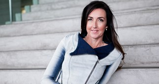 career advice from jo burston