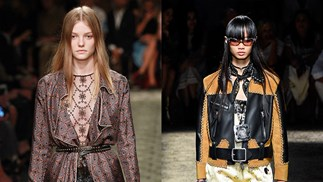 burberry coach merging fashion news