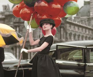 Audrey Hepburn new book look inside Audrey: The 50s