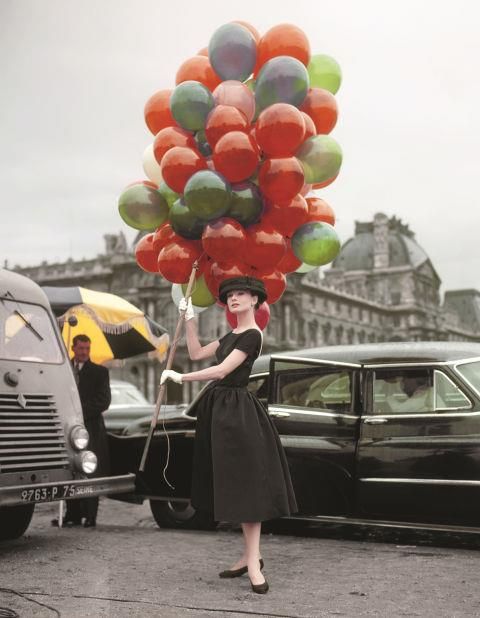 Funny Face, 1957. <br><br> COURTESY INDEPENDENT VISIONS