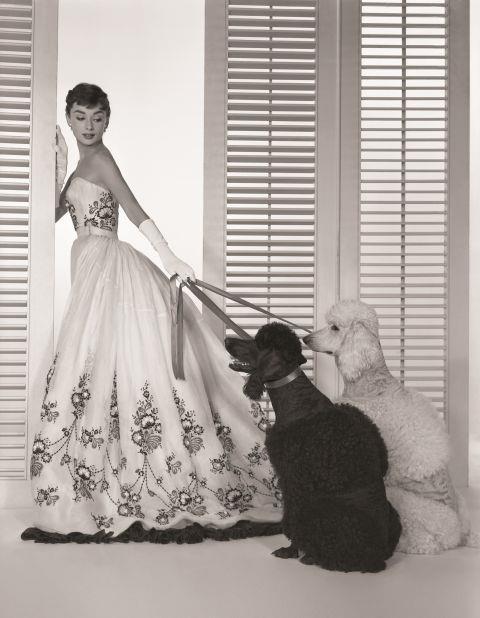 Sabrina, 1954. <br><br> COURTESY INDEPENDENT VISIONS