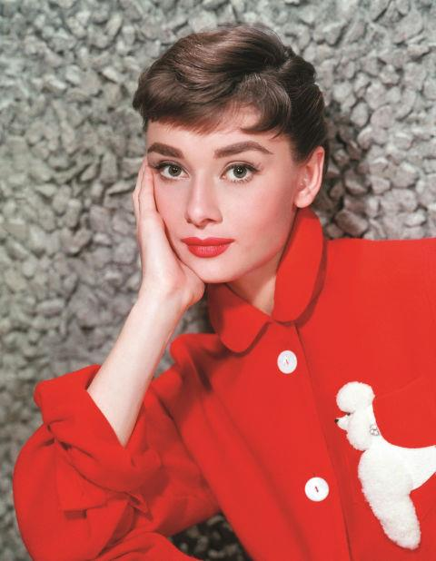 Sabrina, 1954. <br><br> COURTESY OF THE AUTHORS COLLECTION