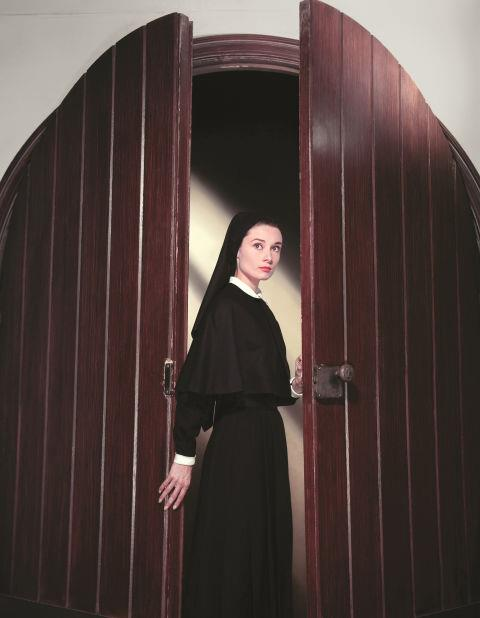 The Nuns Story, 1959. <br><br> COURTESY OF THE AUTHORS COLLECTION