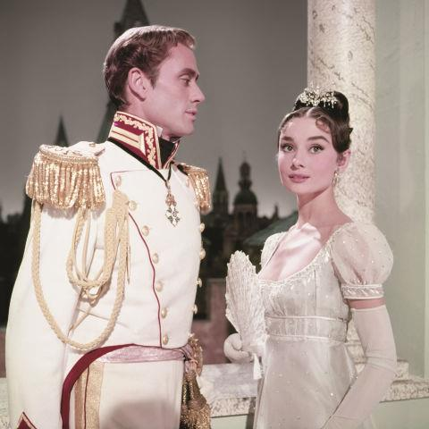 War and Peace, 1956. <br><br> COURTESY INDEPENDENT VISIONS