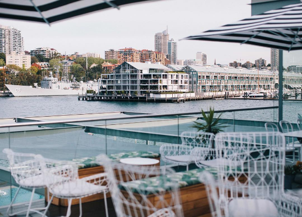 instagrammable Sydney cafes