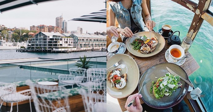 Need a new brunching spot in Sydney? We've got you covered. From sparkling water views to delicious breakfast feasts, these are the go-to local cafes that you need to add to your must-eat list ASAP.