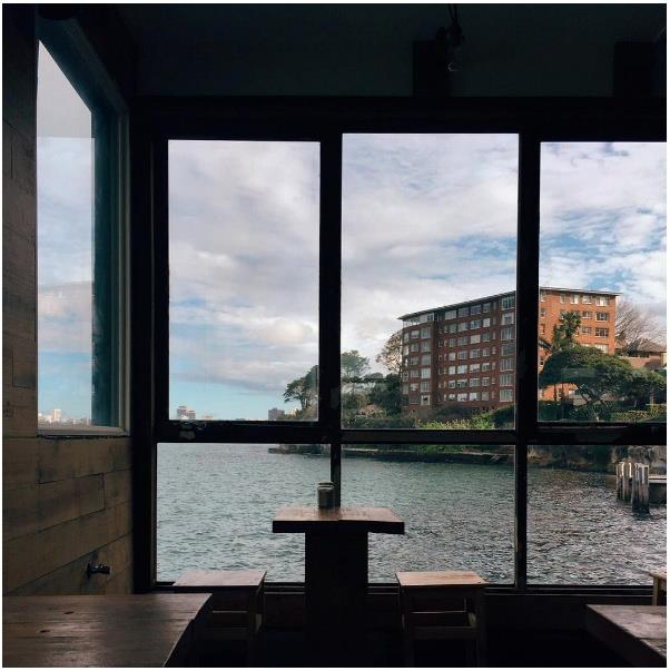 "Celsius Coffee Co. <br><br> <strong>Location:</strong> Kirribilli <br><br> If you want a harbourside feast that is literally situated above the water, Celsius Coffee Co. is going to become your new go-to. <br><br> <a href=""https://www.instagram.com/p/74EQh4o4Je/    "">@celsiuscoffeeco</a>"