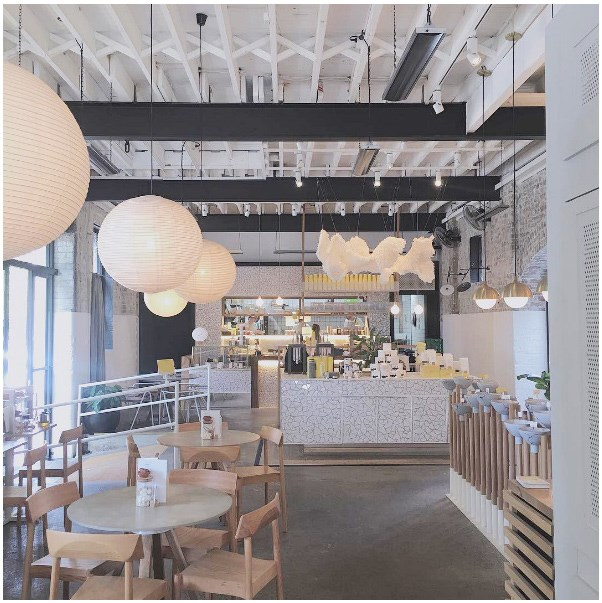 """<strong><a href=""""https://therabbithole.com.au/u/"""">The Rabbit Hole Organic Tea Bar</a></strong> <br><br> <strong>Location:</strong> Redfern <br><br> For tea and interior design lovers, The Rabbit Hole is a hidden gem that will give you a truly lovely brunching experience. <br><br> <a href=""""https://www.instagram.com/rabbitholetea/     """">@rabbitholetea</a> <br><br> Image: <a href=""""https://www.instagram.com/p/BLNUFzZgVWM/"""">@wongfibi</a>"""