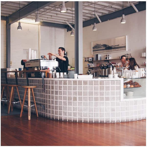 """<strong><a href=""""https://samplecoffee.com.au/"""">Sample Coffee</a></strong> <br><br> <strong>Location:</strong> St Peters <br><br> For serious coffee lovers, head to St Peters for both a good brew and a dainty 'gram. <br><br> <a href=""""https://www.instagram.com/p/BEPbZVIg41o/     """">@samplecoffee</a>"""
