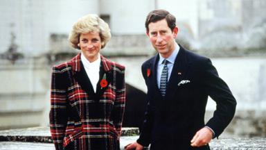 14 Ways Princess Diana Broke Royal Protocol